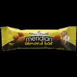 Meridian Almond Bar 40 g almond