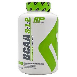 Muscle Pharm BCAA 3:1:2 240 tabliet