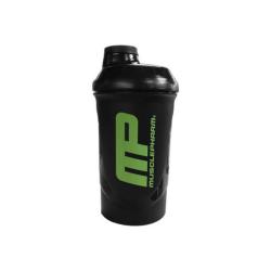 Muscle Pharm - Šejker čierny 600 ml
