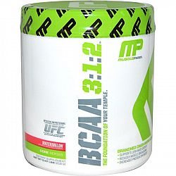 MusclePharm BCAA 3:1:2 215 g watermelon