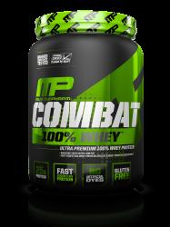 MusclePharm Combat 100% Whey 1814 g vanilla