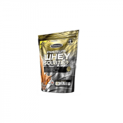 Muscletech 100% PREMIUM WHEY ISOLATE PLUS 1360 g deluxe chocolate