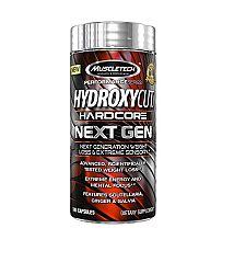 MuscleTech Hydroxycut NEXT GEN 100 kaps