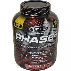 MuscleTech Phase8 2100 g vanilla