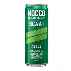 NOCCO BCAA + 330 ml apple