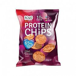 NOVO Protein Chips 30 g Sweet Thai Chilli