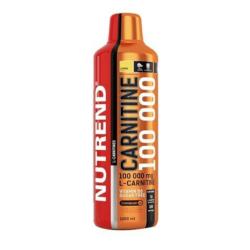 Nutrend Carnitine 100000 1000 ml