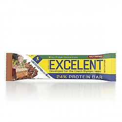 Nutrend Excelent with Caffeine 85 g