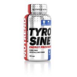 NUTREND Tyrosine 120 tabliet