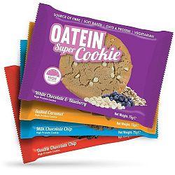Oatein Super Cookie 75 g milk chocolate chip