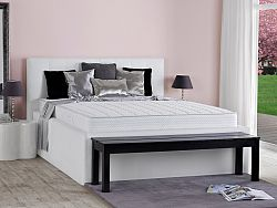 Obojstranný matrac Dormeo iMemory Silver, 85x195 cm