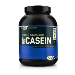 Optimum Nutrition 100% Casein Protein 1818 g creamy vanilla