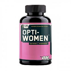 Optimum Nutrition Opti-Women 60 kaps