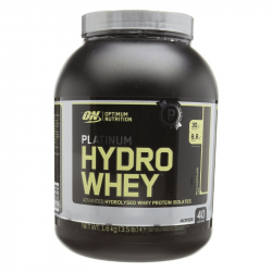 Optimum Nutrition Platinum Hydrowhey 1590 g chocolate