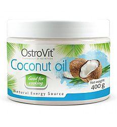 Ostrovit Coconut Oil 400 g coconut