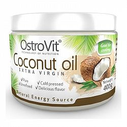 OstroVIT Coconut Oil extra virgin 400 g coconut