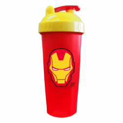 Performa Šejker Iron Man 800 ml