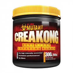 PVL Mutant CREAKONG 300 g unflavored