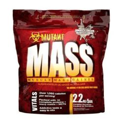 PVL Mutant Mass 2270 g coconut cream