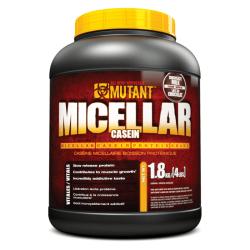 PVL Mutant Micellar Casein 1800 g vanilla
