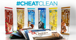 Quest Nutrition Quest Bar 60 g oatmeal chocolate chip