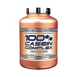 Scitec Nutrition 100 Casein Complex 920 g cantaloupe white chocolate