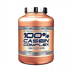 Scitec Nutrition 100 Casein Complex 920 g maracuja white chocolate