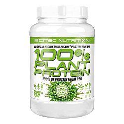 Scitec Nutrition 100% Plant Protein 900 g chocolate praline