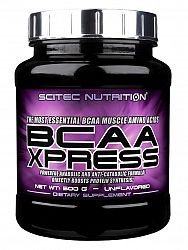 Scitec Nutrition BCAA Xpress 500 g unflavored