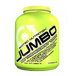 Scitec Nutrition Jumbo 8800 g strawberry