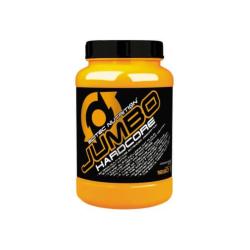 Scitec Nutrition Jumbo Hardcore 3060 g brownie praline
