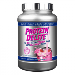 Scitec Nutrition PROTEIN DELITE 1000 g alpine milk chocolate