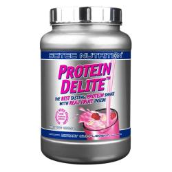 Scitec Nutrition PROTEIN DELITE 1000 g alpine milk chocolate