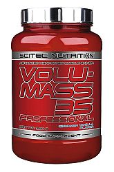 Scitec Nutrtion Volumass 35 Professional 1200 g triple chocolate