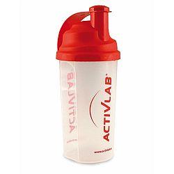 Šejker červený 700 ml - ActivLab