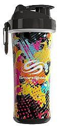 SmartShake Shaker Double Wall Jungle 700 ml