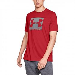 Under Armour Boxed Sportstyle SS Red