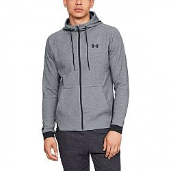 Under Armour Unstoppable 2X Knit Fz Grey grey M