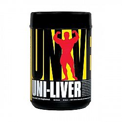 Universal Nutrition Uni-Liver 500 tab unflavored