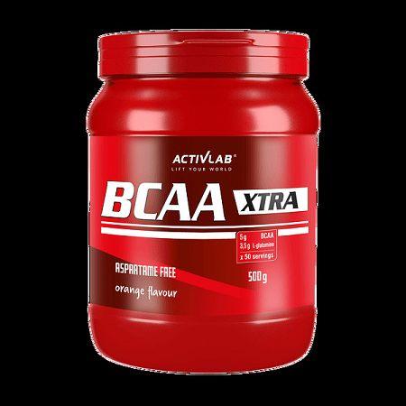 ActivLab BCAA XTRA 500 g lemon