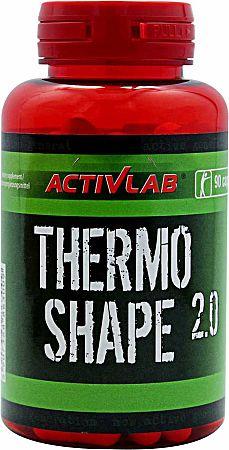 ActivLab Thermo Shape 2.0 180 kaps