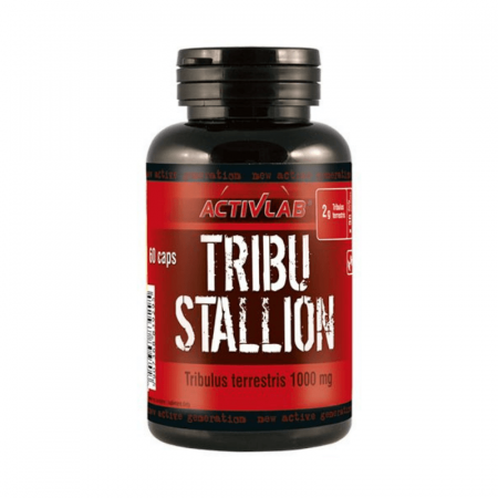 ActivLab Tribu Stallion 60 tabliet