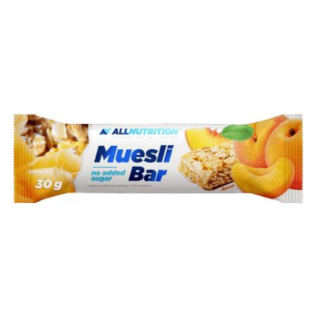 All Nutrition Muesli Bar 30 g hazelnut