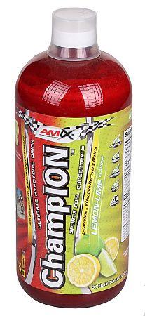 AMIX ChampION Sport Fuel Concentrate 1000 ml orange