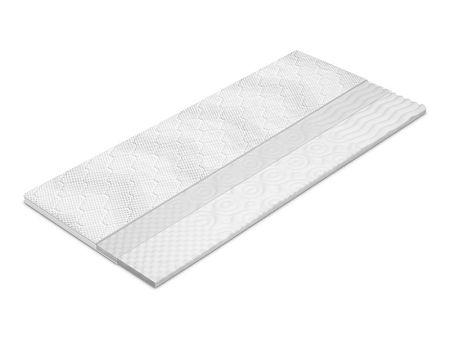 Doplnkový matrac Dormeo Silver Plus 4+1, 120x200 cm