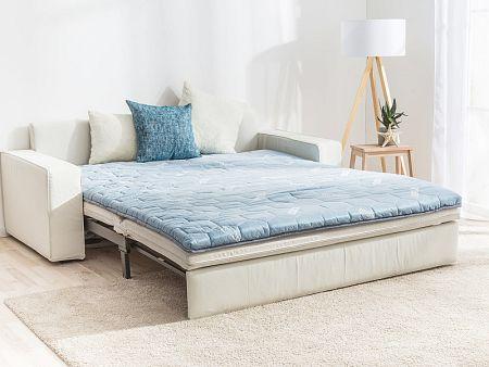 Doplnkový matrac Roll Up Supreme, 160x200 cm