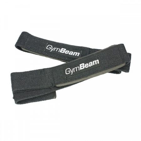 GymBeam Trhačky universal black