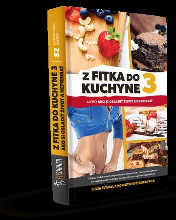 Lucia Švaral Z fitka do kuchyne 3