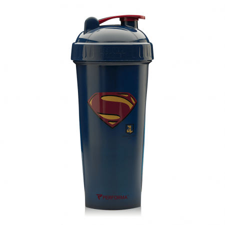 Performa Šejker Superman Justice League 800 ml