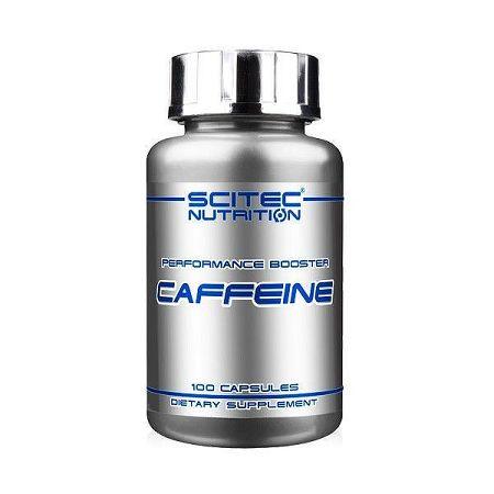 Scitec Nutrition CAFFEINE 100 tabliet